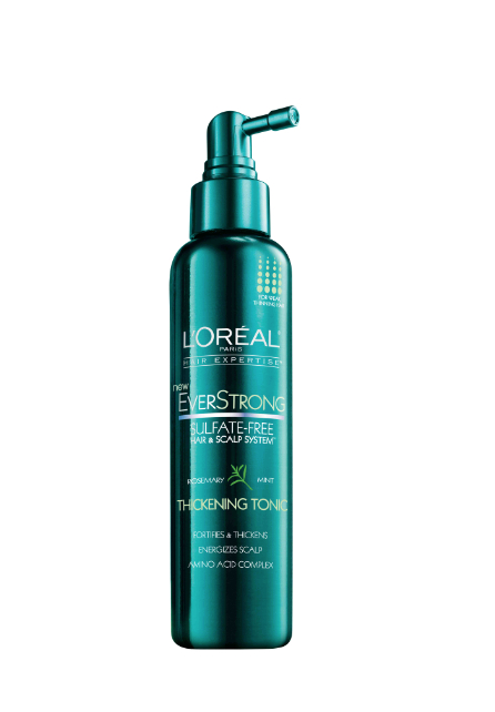 loreal thickening tonic