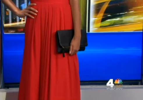 black clutch old navy