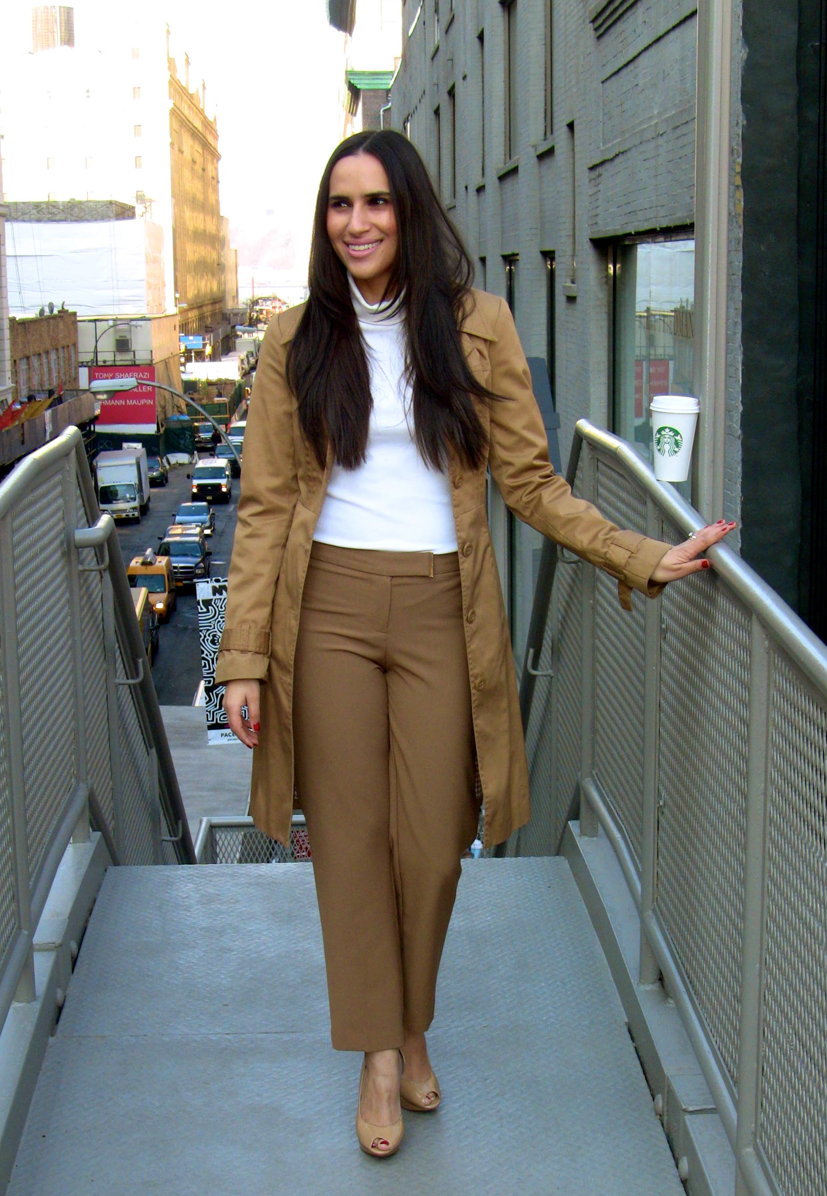 latina fashion blogger mercedes sanchez