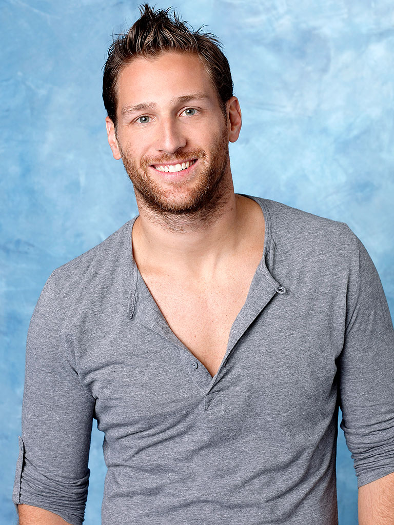 juan pablo the bachelor