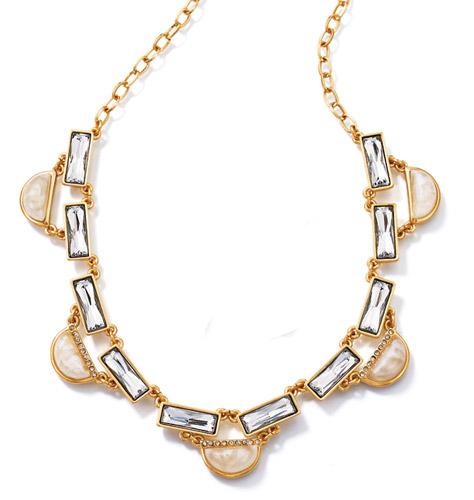 avon statement necklace