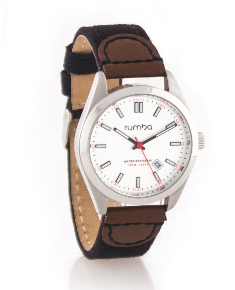 rumba time watch