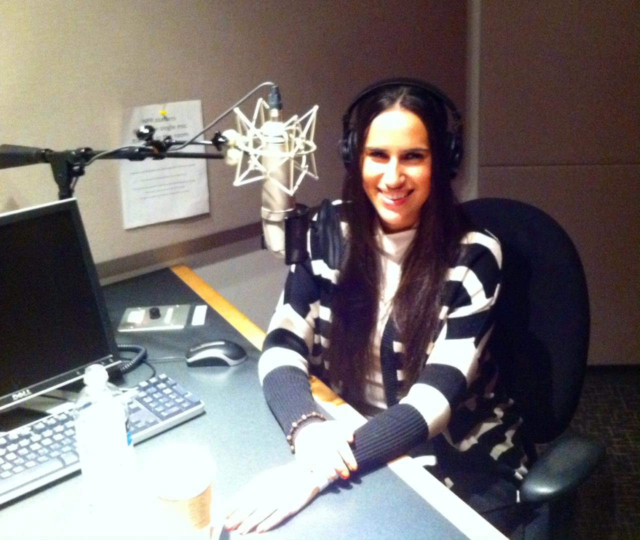 npra latina blogger