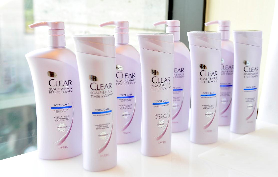 clear scalp and hair vive mejor