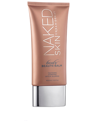 urban decay naked skin body balm