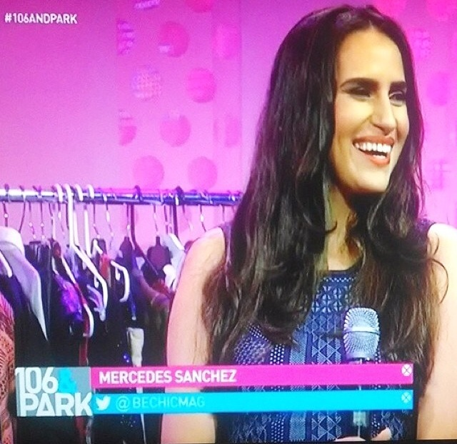 106 and park style file mercedes sanchez be chic mag