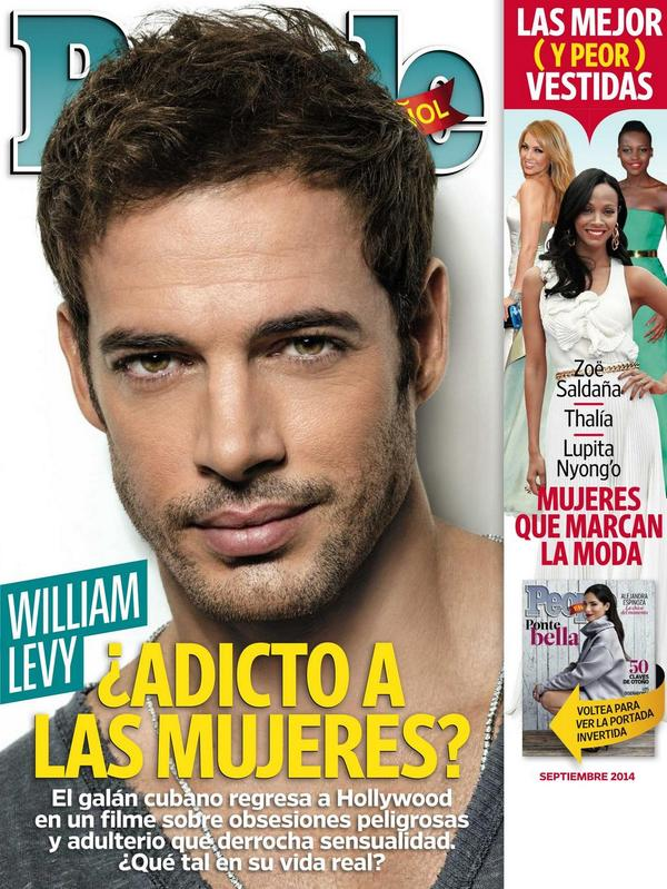 william levy cute