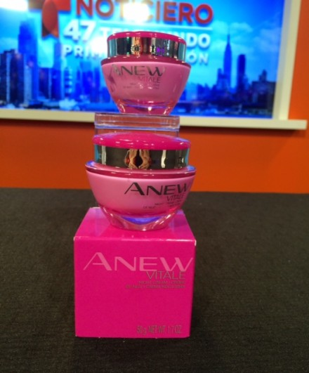 Avon ANEW Vitale Night Cream