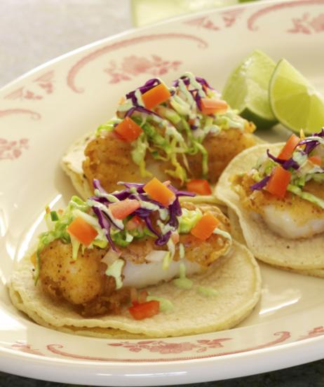 fish tacos las vegas