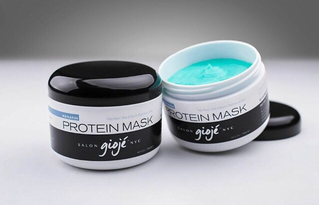 Gioje protein hair mask
