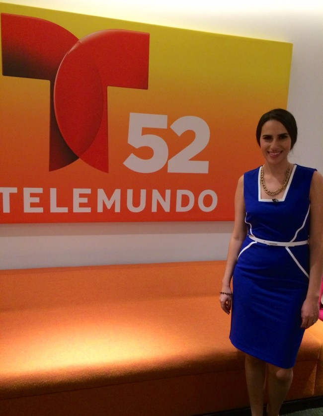 acceso total los angeles be chic tour