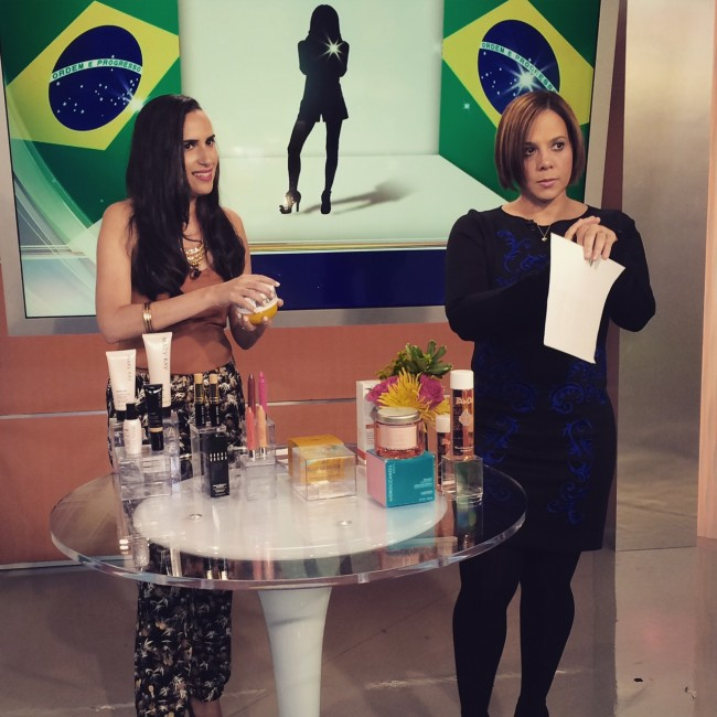 latina beauty expert telemundo