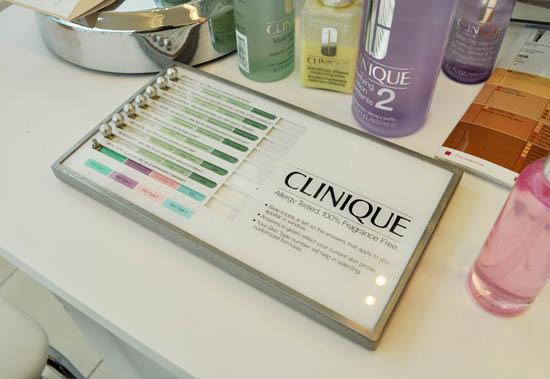clinique you time service