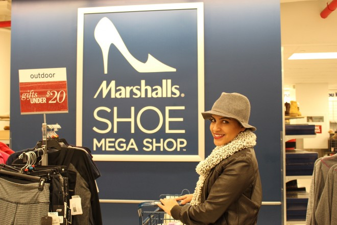 marshalls shoe mega shop and be chic mag