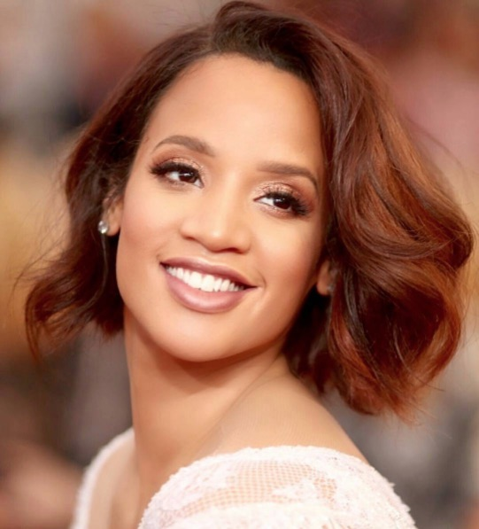 sag awards dascha polanco orange is the new black