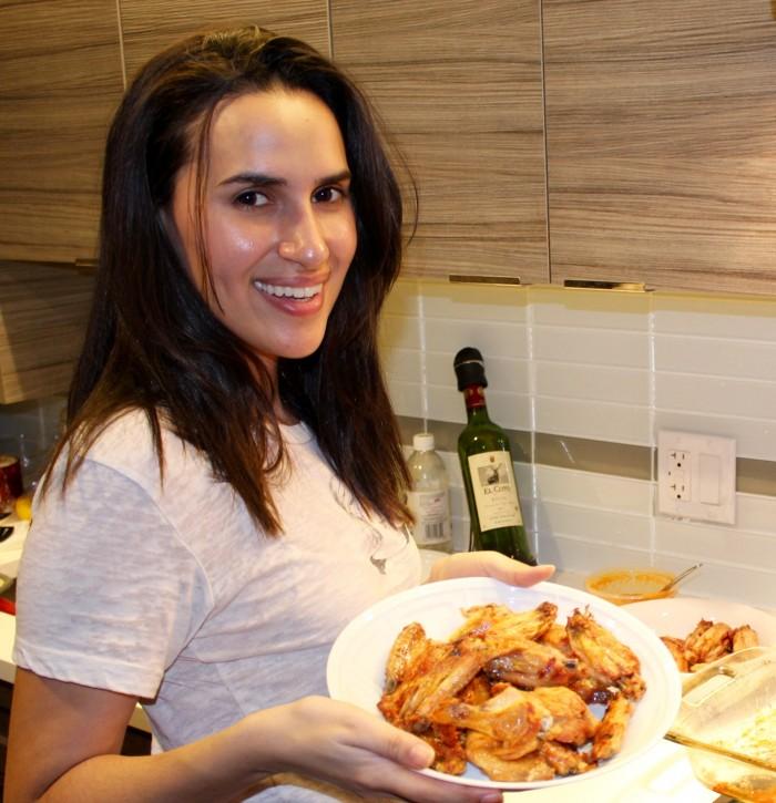 latina bloggers recipe