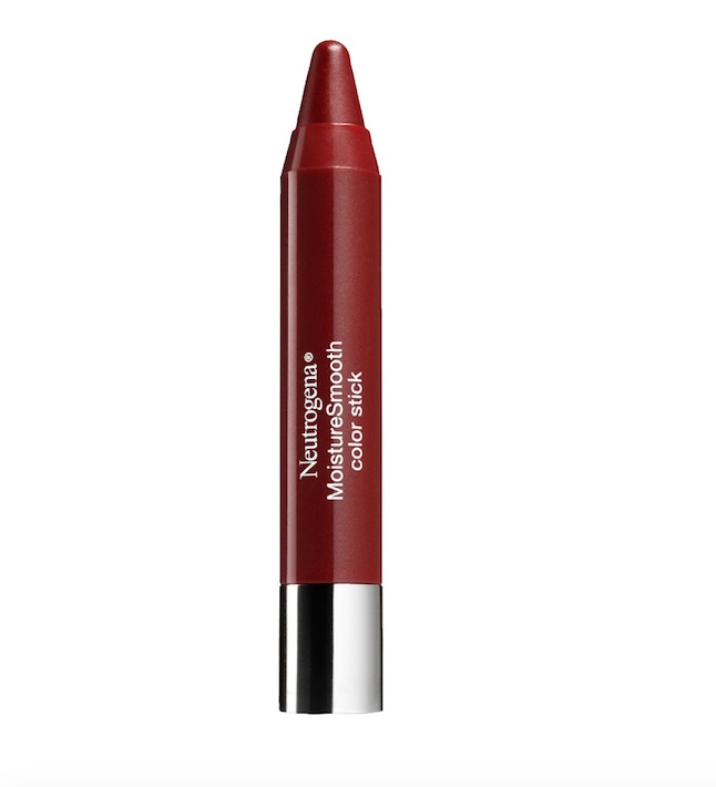 nitrogen lipstick classic red