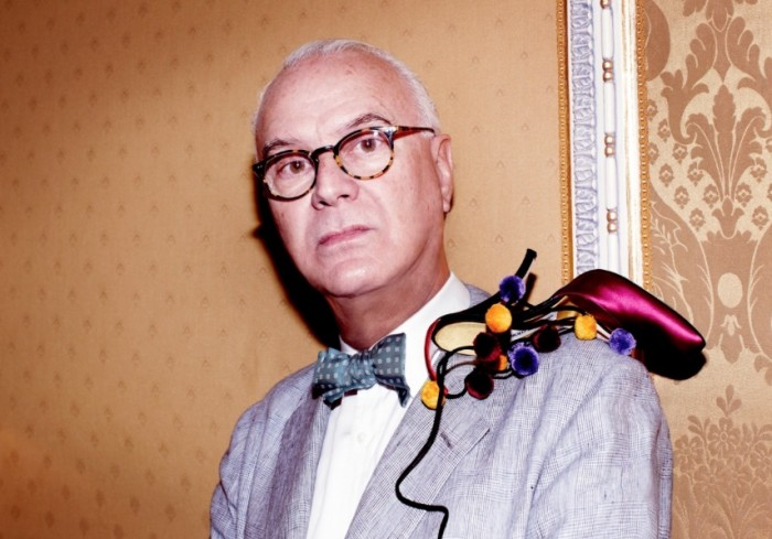 manolo blahnik documentary