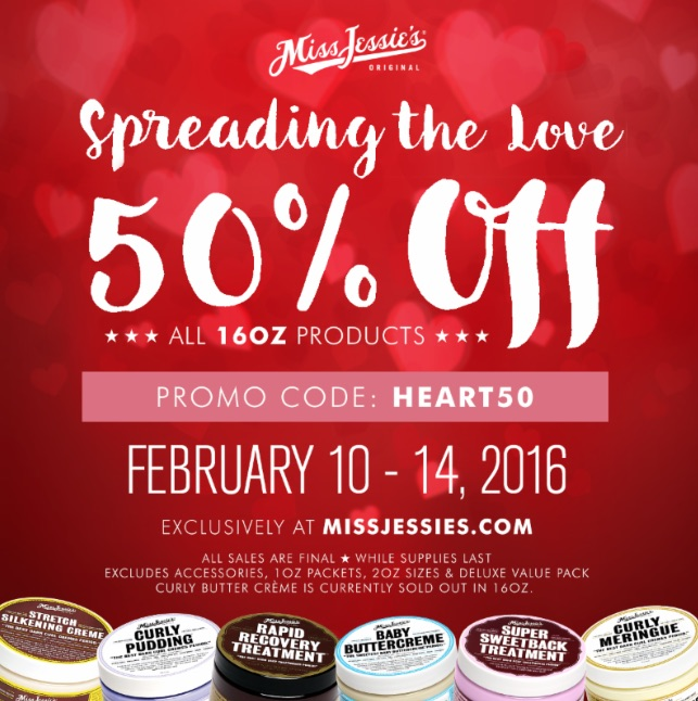 miss jessie's sale