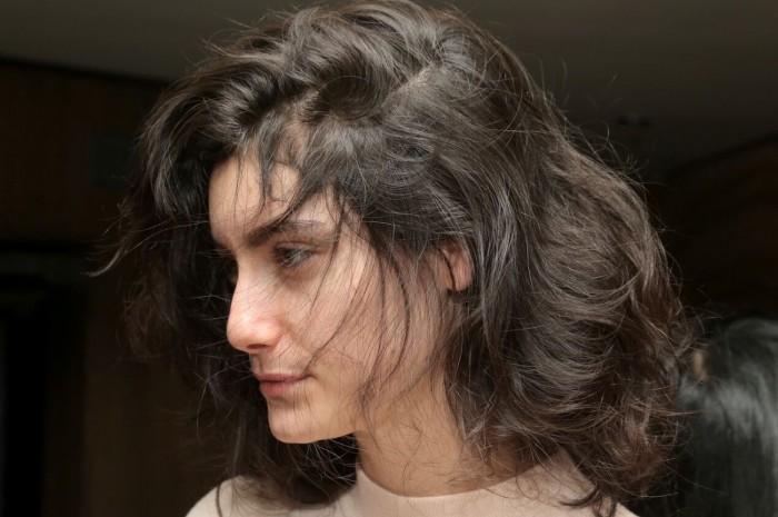 wavy hair shea moisture hair