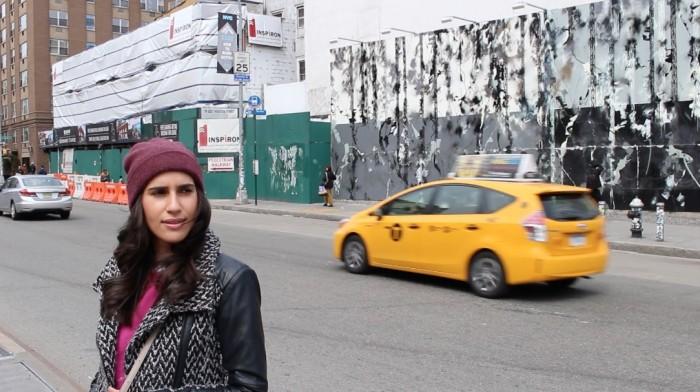 nyc latina blogger