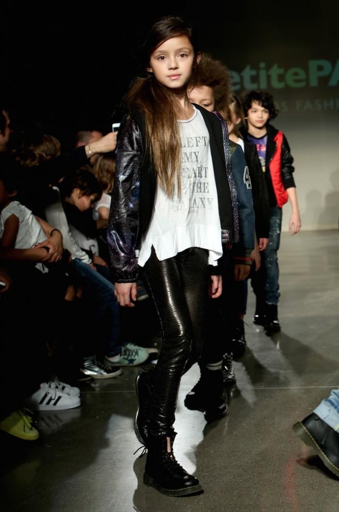 petiteparade kids fashion week nyc
