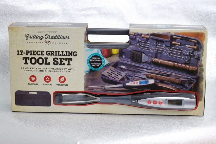 bbq fathers day gift guide