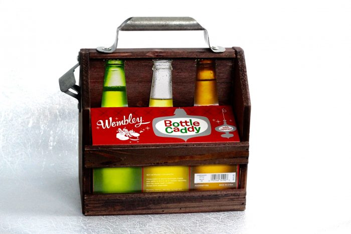 beer caddy fathers day gift guide