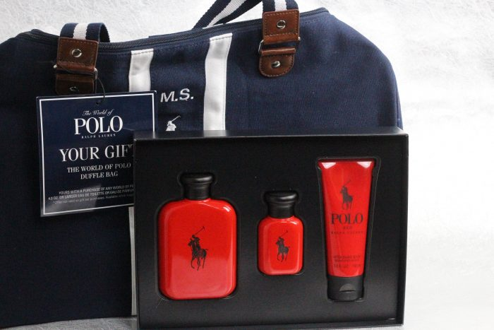 polo gift set