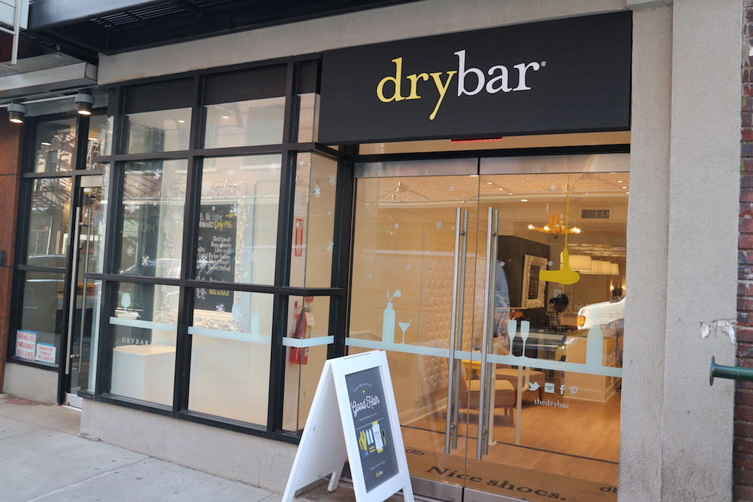lower east side dry bar