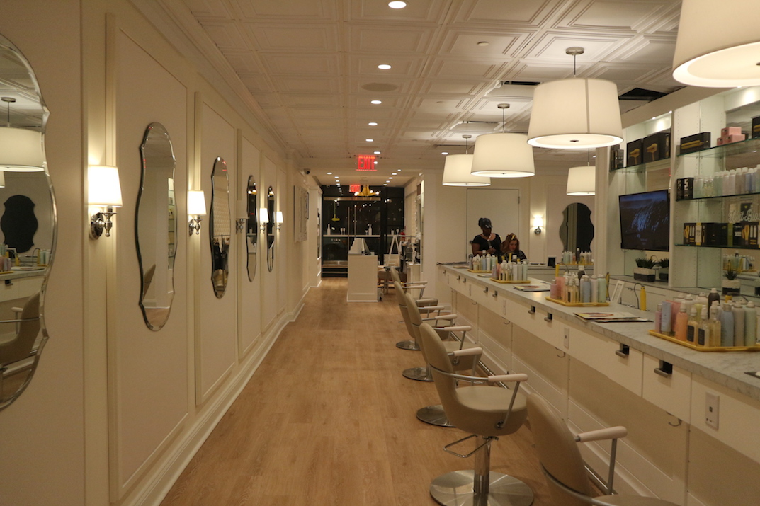dry bar lower east side