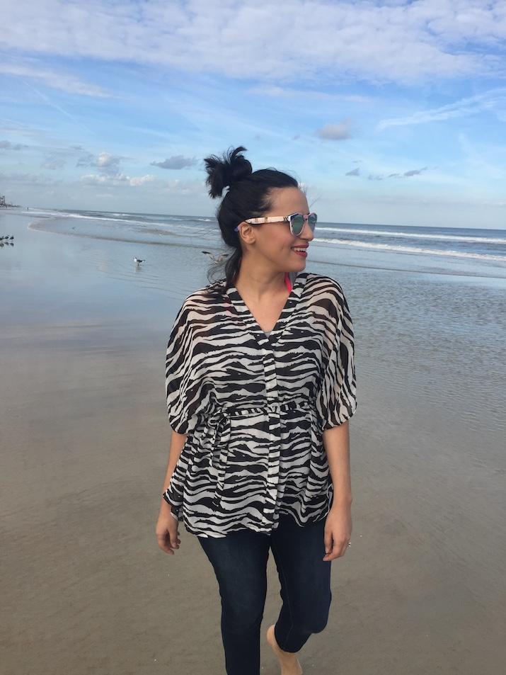 Daytona beach travel