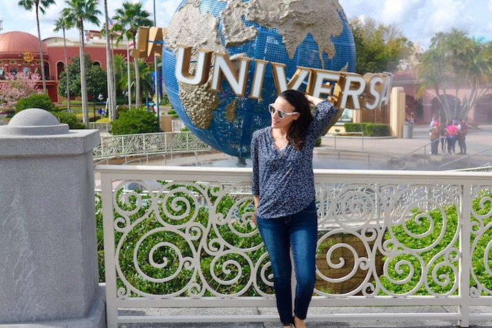 universal studios be chic mag