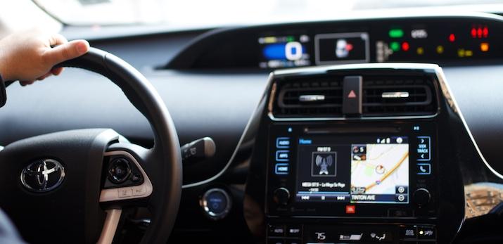 Prius Four Touring car blog