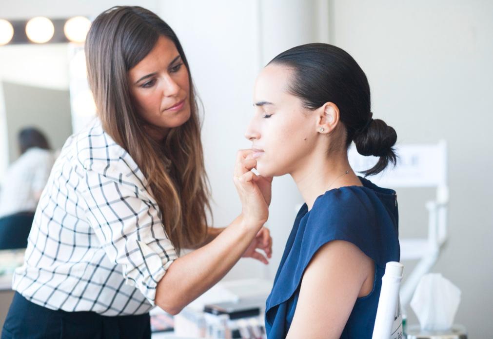 clinique makeup bechic