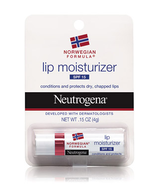 neutrogena lip
