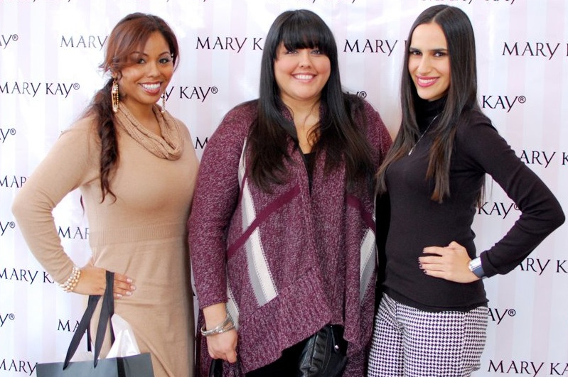 blogs by latinas helen at mary kay