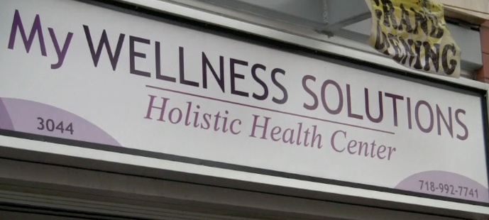holistic my wellness solutions