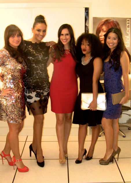 holiday fashion telemundo