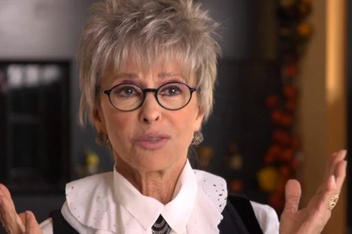 rita moreno simple skincare