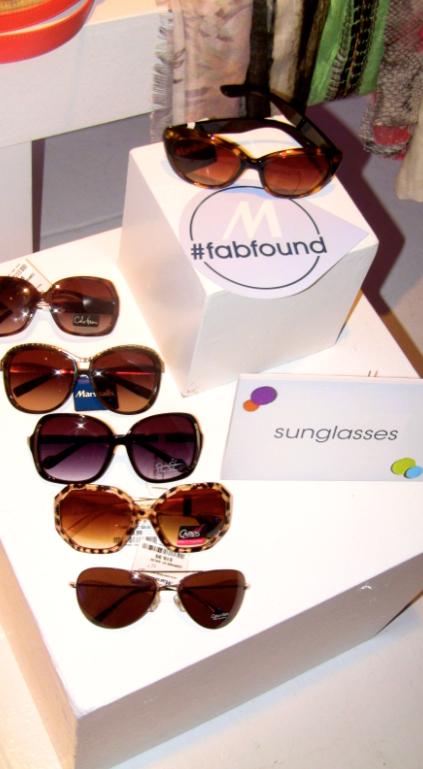 sunglasses marshalls