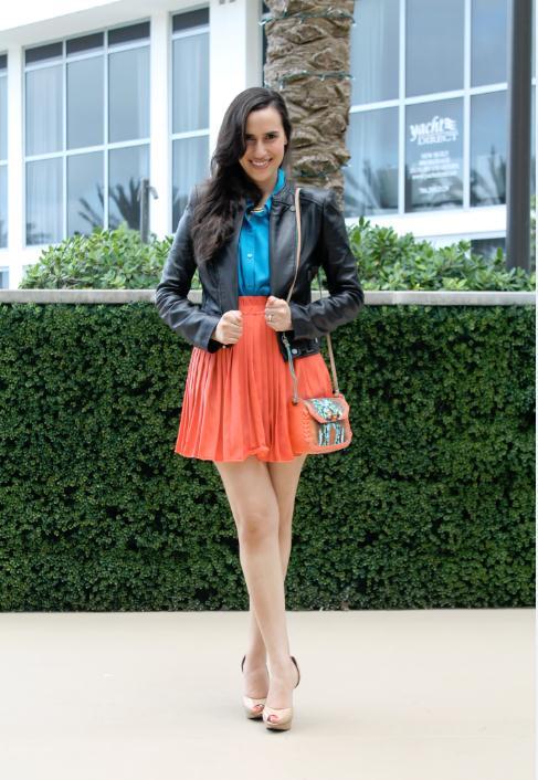 latina fashion expert