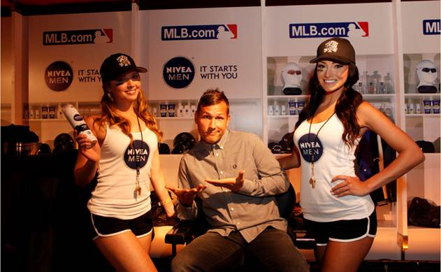 NIVEA MLB