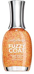 Sally Hansen Fuzzy Coat
