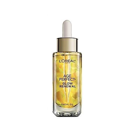 loral-age-perfect-glow-renewal-facial-oil