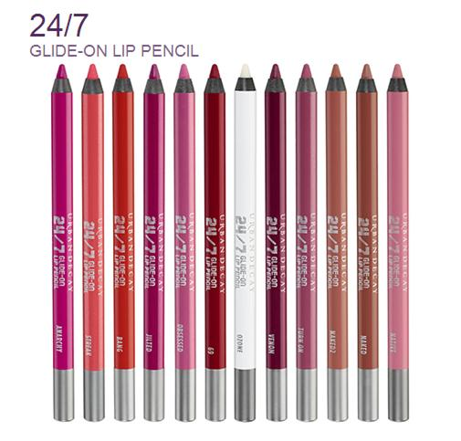 urban decay lip pencil