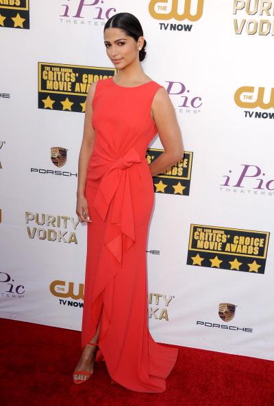 camila alves critics choice awards