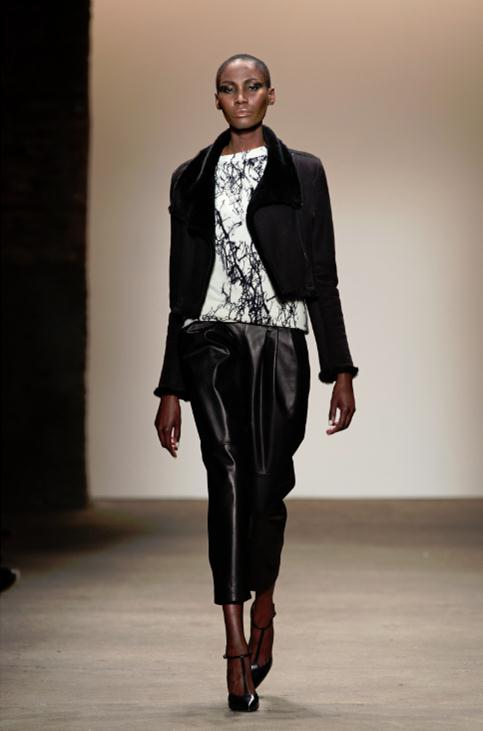 rolando santana fall 2014 fashion week