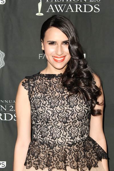 Mercedes Sanchez Style Coalition