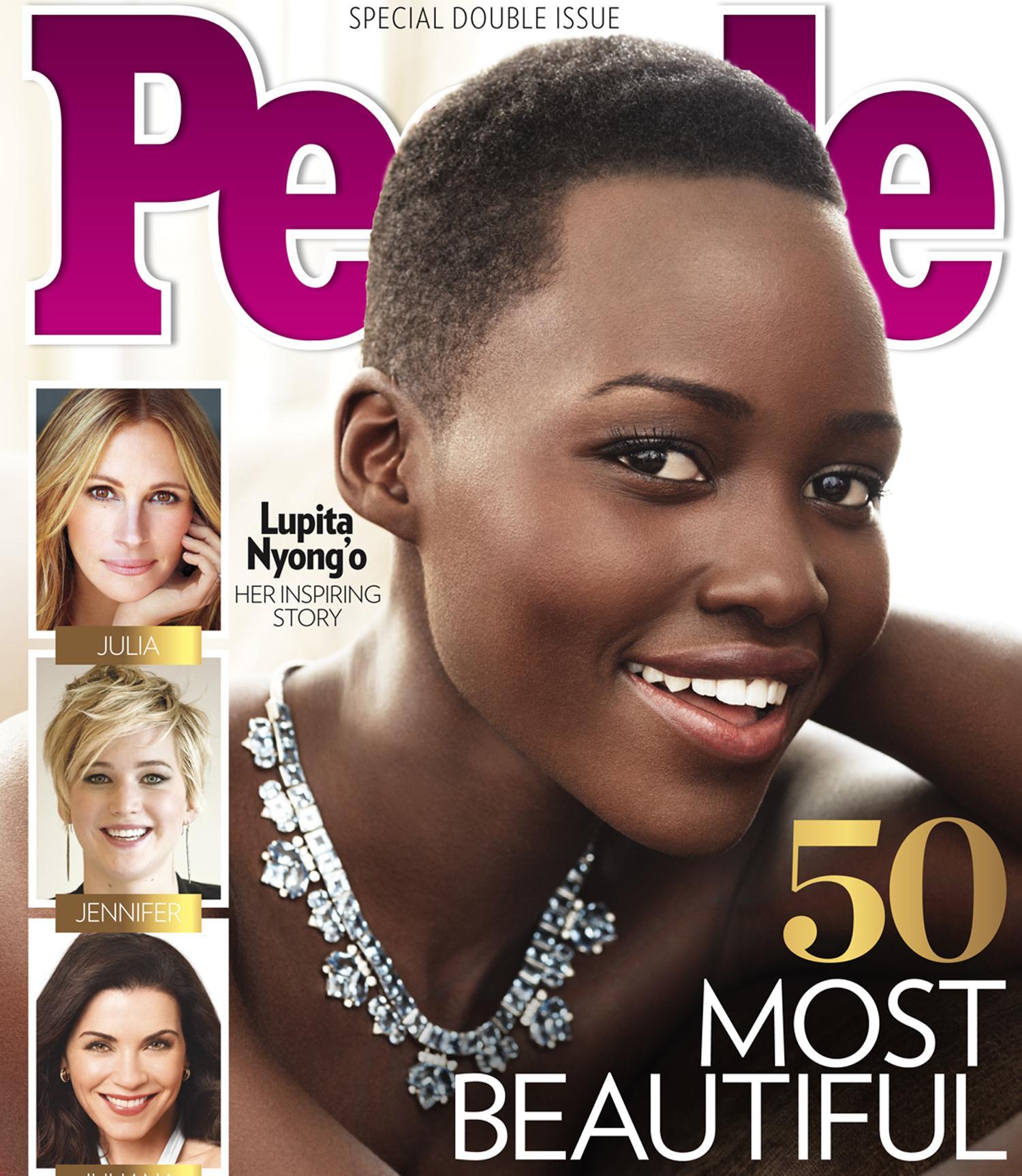 lupita people 50 most beautiful